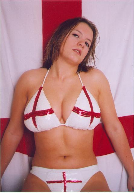 Supportrices... - Page 12 England-girl_004